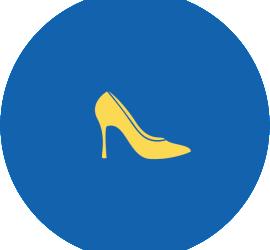 Schoenen vergelijken